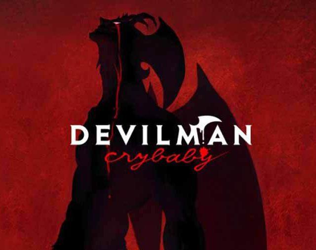 Netflix divulga teaser de Devilman Crybaby; confira!
