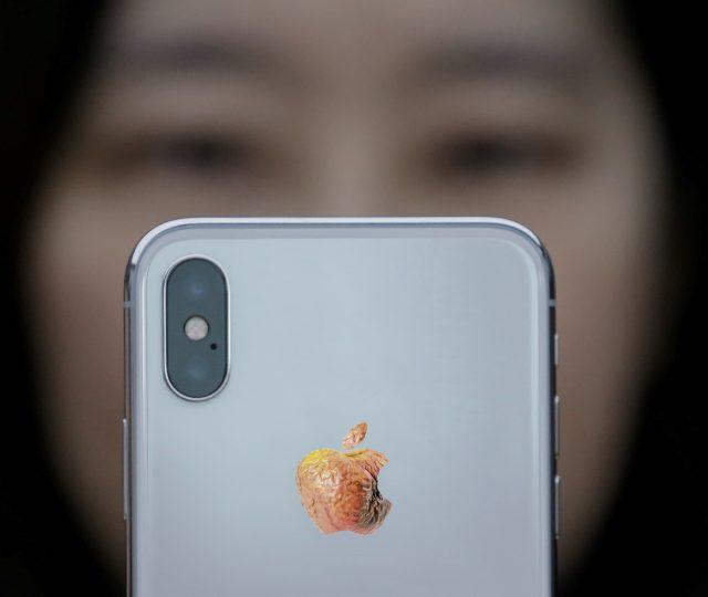 China proíbe a venda de quase todos os modelos de iPhone por 'violação de patentes'