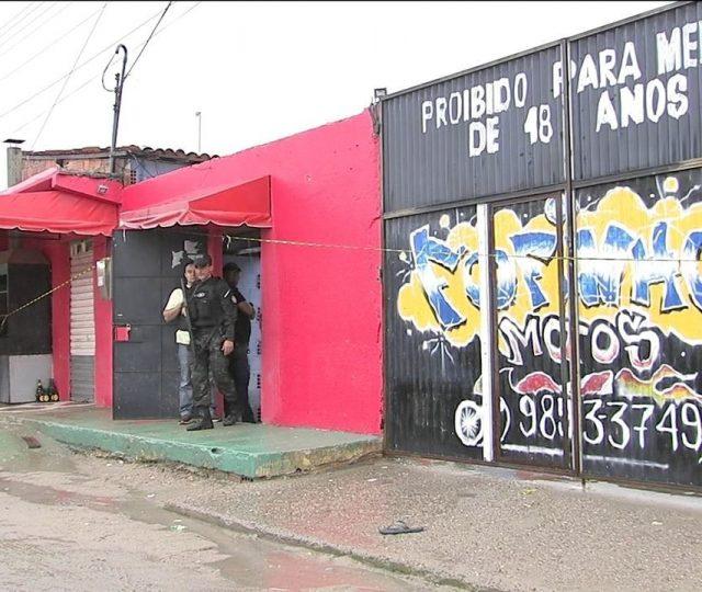 Após chacina no Ceará, OAB pode pedir intervenção federal