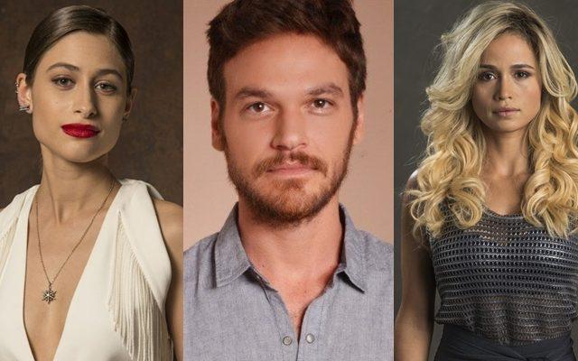 Título da próxima novela das nove não agradou alguns executivos na Globo