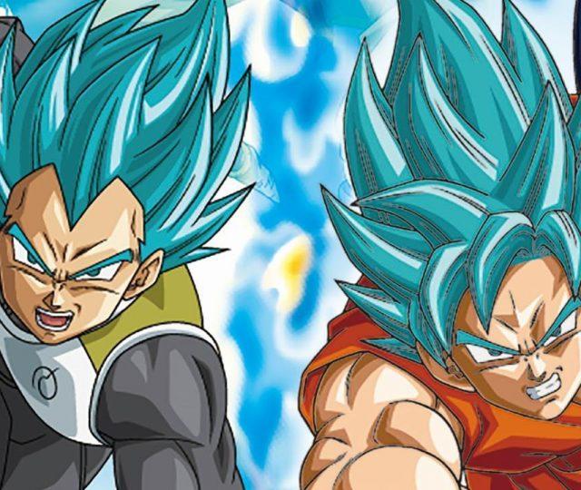 Dragon Ball Super pode terminar em março