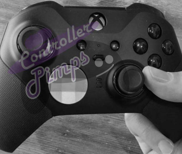 Microsoft pode estar trabalhando em um novo controle Xbox Elite
