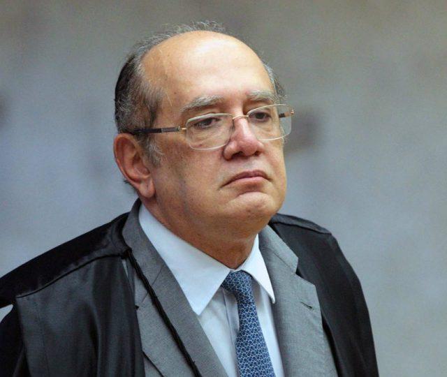 """Gilmar Mendes é o principal """"homenageado"""" pelas marchinhas de Carnaval"""
