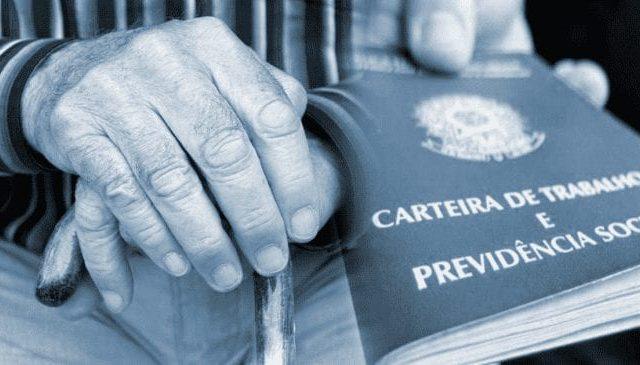 Governo espera votar reforma da Previdência até o final de fevereiro