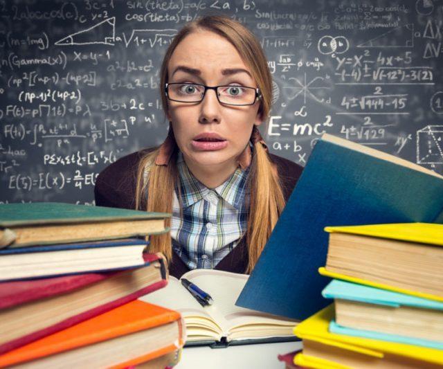 Você conhece alguém que tem bibliofobia?
