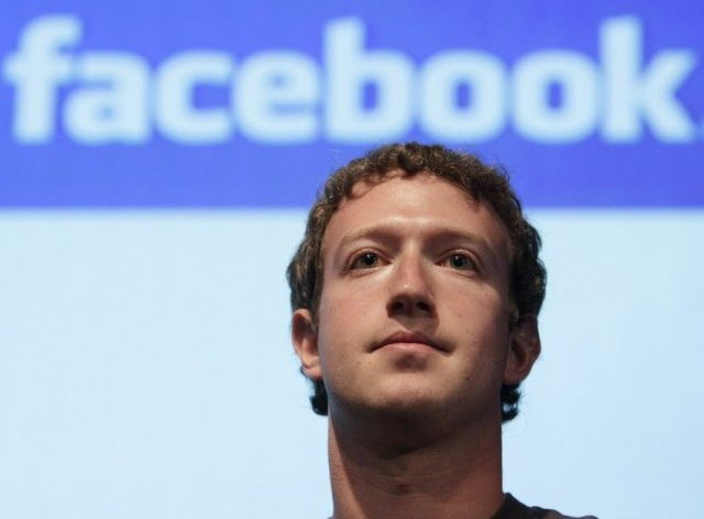 Facebook nega ter escondido atividade russa