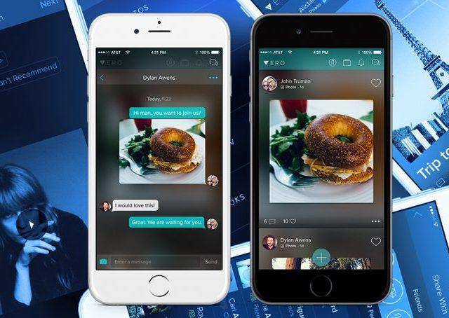 Vero: conheça a nova rede social que é semelhante ao Instagram