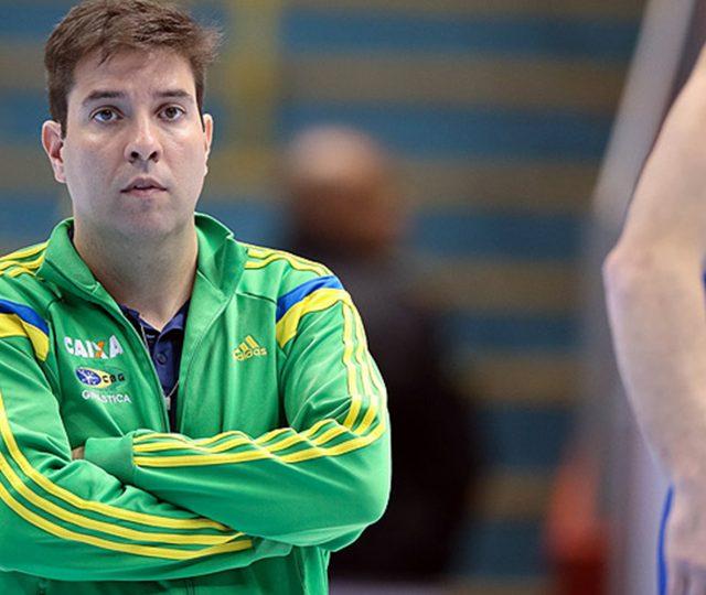 Clube afasta ex-treinador da seleção olímpica acusado de abuso