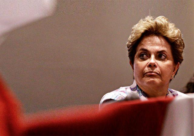 Rosa Weber suspende queixa-crime de Dilma Rousseff contra Jair Bolsonaro