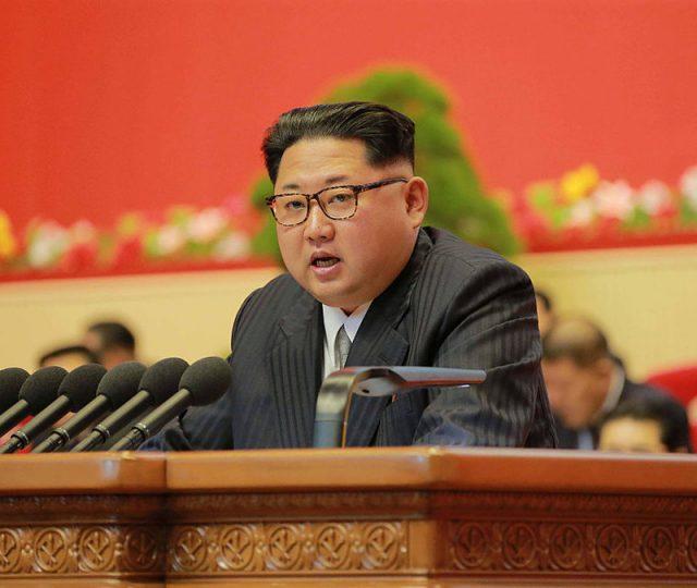 Medo do coronavírus teria feito Kim Jong-un se afastar do mundo