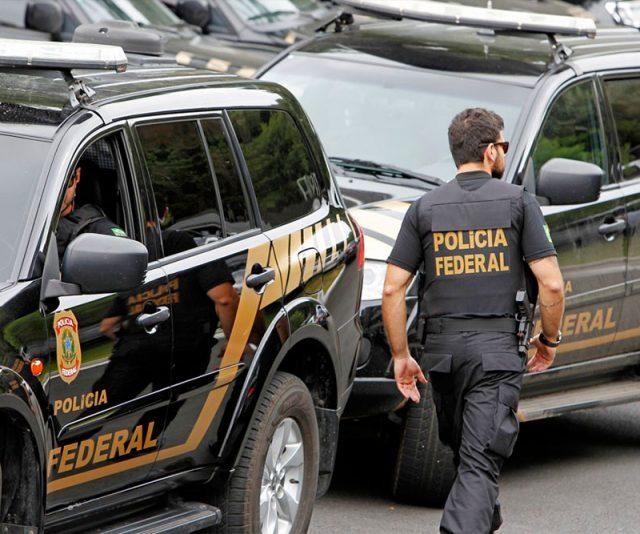 Polícia Federal prende, em São Paulo, homem acusado de pedofilia na internet