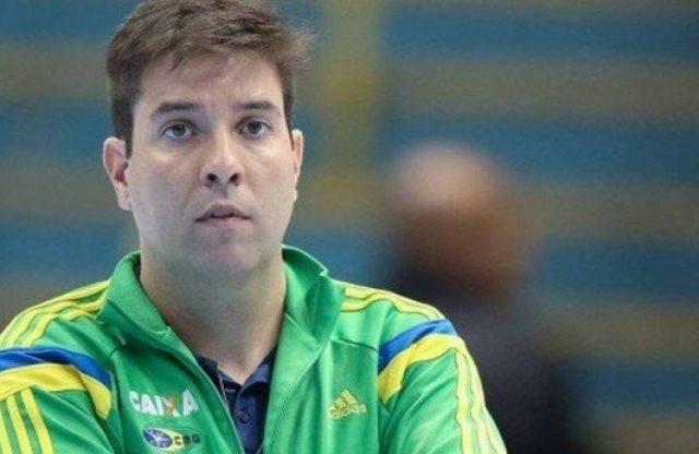 CPI quer ouvir ex-técnico da seleção de ginástica na quarta-feira