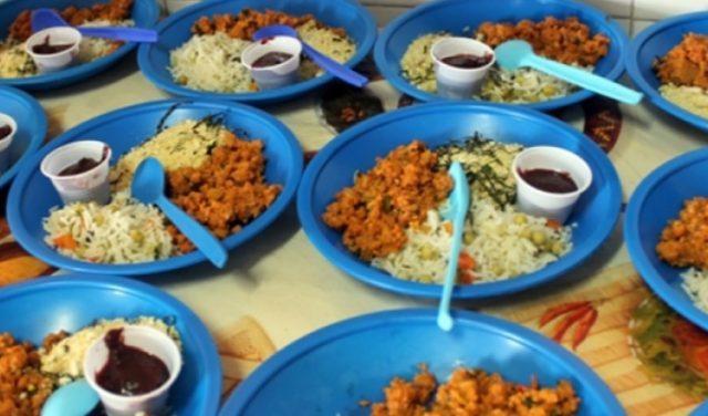 Prefeitura do Rio obtém decisão por abertura de refeitórios de escolas