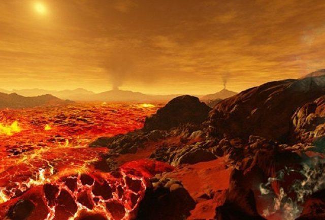 Cientistas da NASA predizem destino 'infernal' para Terra