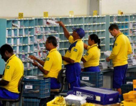 Empregados dos Correios no MA são investigados por suspeita de fraude