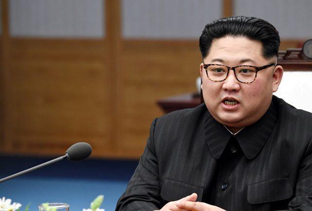 Coreia do Norte teria lavado dinheiro para escapar de sanções, diz EUA
