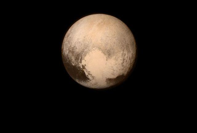 Plutão é novamente um planeta? Cientistas sugerem que sim