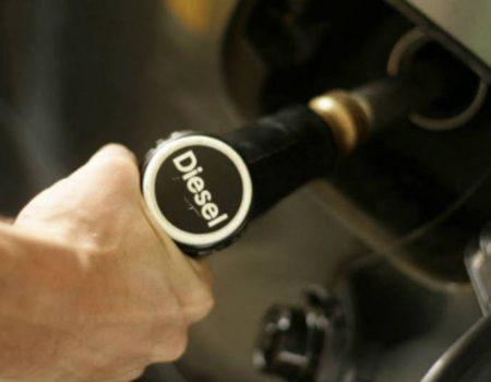 Petrobras reduz preço do diesel em 3,3% nas refinaria
