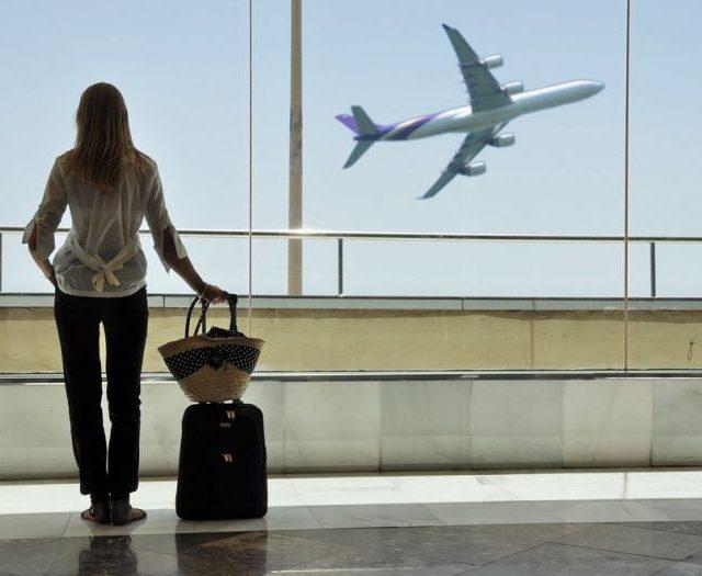 Veja 6 coisas que não deveriam ser levadas para uma viagem de avião