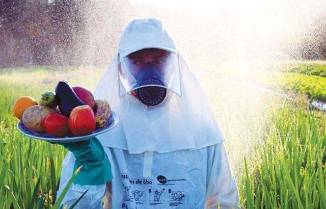 Venda de agrotóxicos no Brasil deve bater recorde em 2021