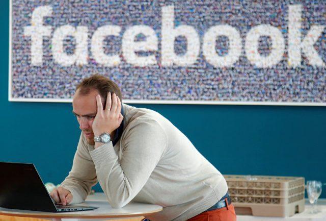 Facebook pode ter cedido dados de usuários para Apple, Microsoft e muito mais
