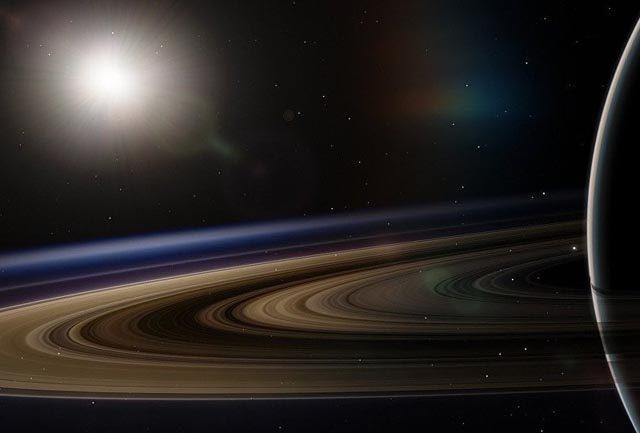 Mais perto do que nunca: Saturno brilhará no céu em todo seu esplendor