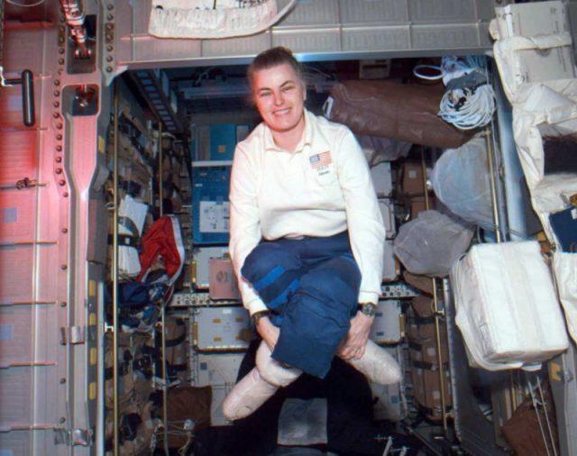 Conquistadoras do espaço: mulheres astronautas mais notáveis do Universo