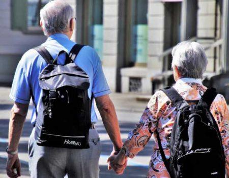 """""""Cada vez mais casais se formam depois dos 50 anos"""", diz especialista"""