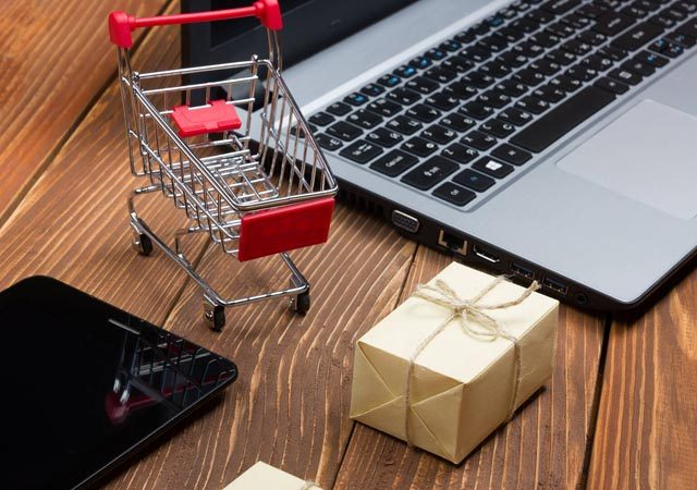 E-commerce brasileiro cresce 41% em 2020