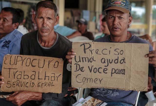 Após agressão, 1,2 mil venezuelanos deixam o Brasil, diz Exército