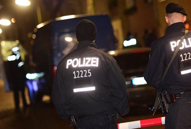 Cidadão russo é detido em Berlim por suspeita de planejar ataque terrorista