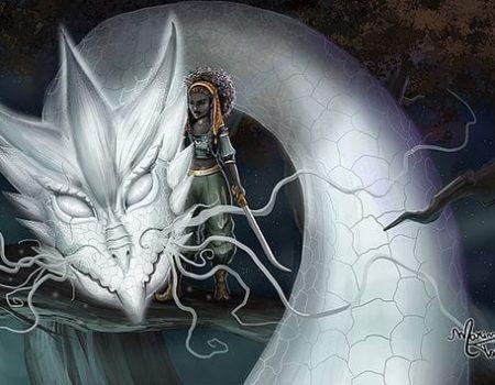 Ponami | RPG Inca com protagonista feminina é sucesso para mobiles