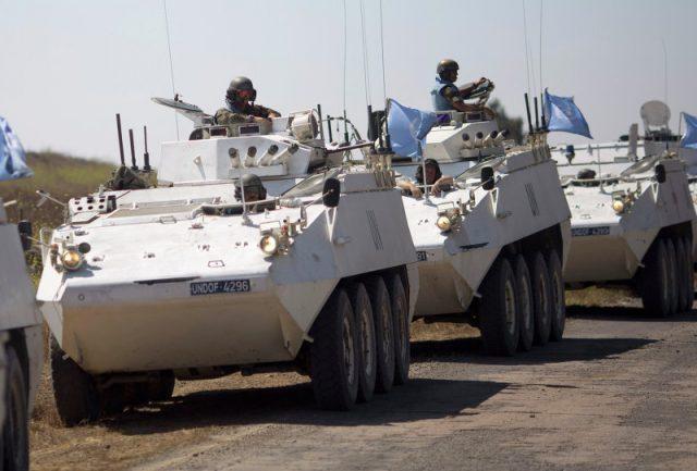 França quer relançar processo de paz na Síria sob égide da ONU