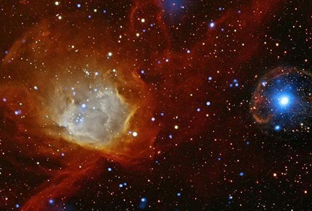 Astrônomos se deparam com fenômeno cósmico antes inimaginável