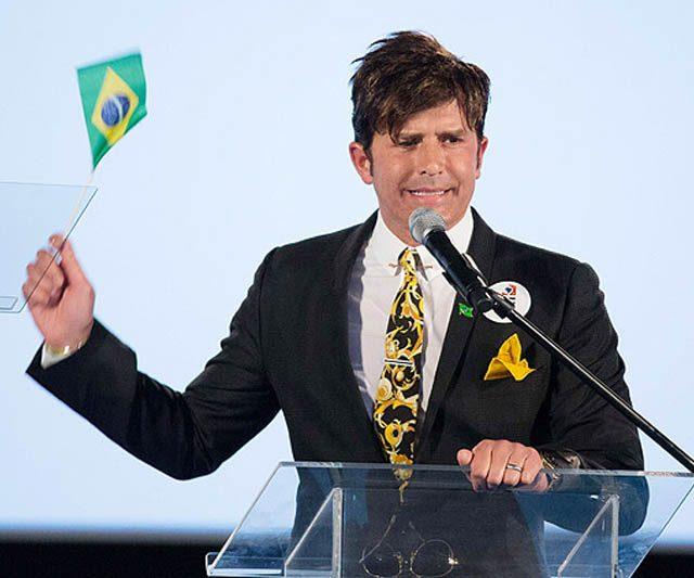 Dr. Rey é acusado de assediar estudante de jornalismo em São Paulo