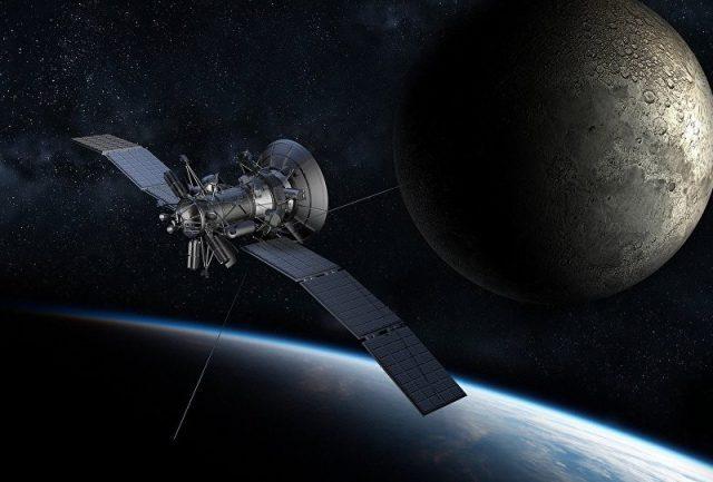 Ministra da Defesa francesa acusa a Rússia de espionar satélite militar franco-italiano