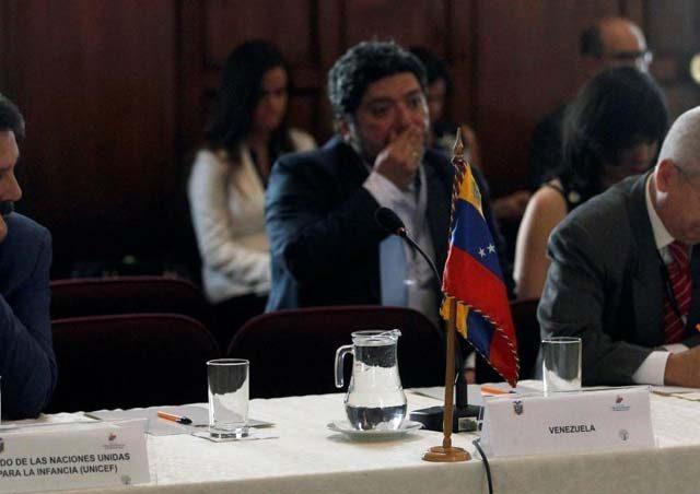 Países da América Latina se reúnem e discutem soluções para migração venezuelana