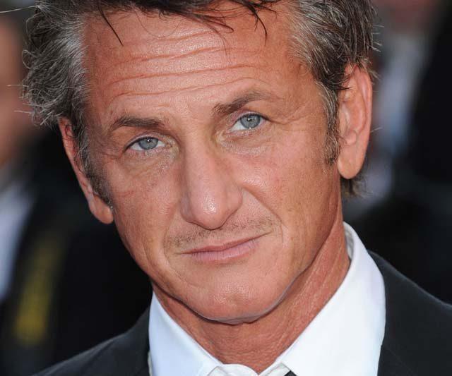 """Sean Penn critica o movimento #MeToo: """"quer dividir homens e mulheres"""""""