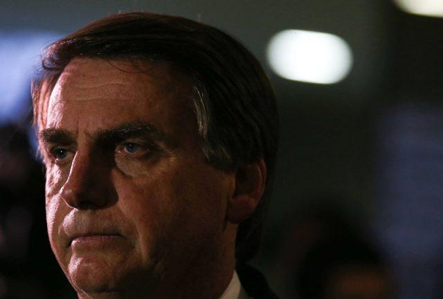 'Será que o ser humano é tão mau assim?', diz Bolsonaro em vídeo no hospital