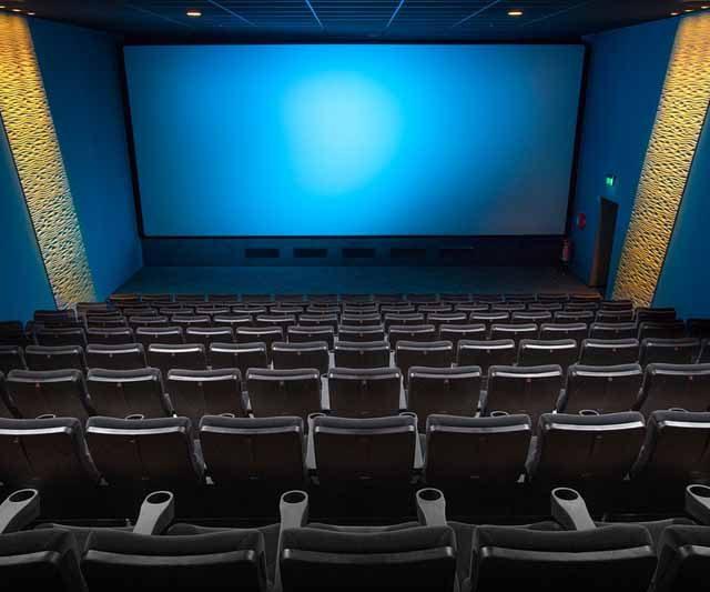 Cinemas e teatros podem voltar a funcionar a partir desta segunda-feira no Rio