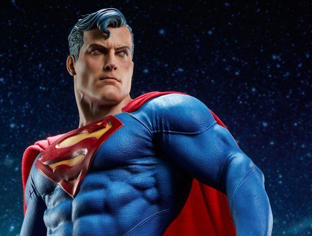 Fã coloca Michael B. Jordan como Superman em arte incrível