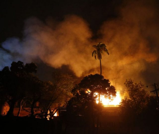 Outros incêndios já destruíram museus no Brasil; veja quais foram