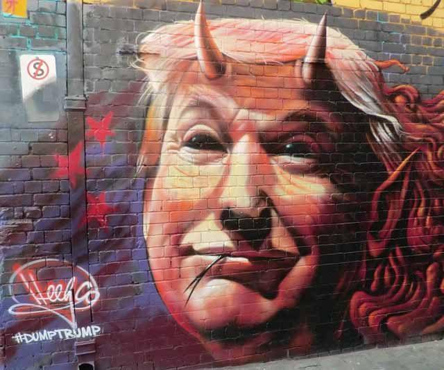 """Trump é um presidente """"inculto, raivoso e paranoico"""" diz livro de Bob Woodward"""