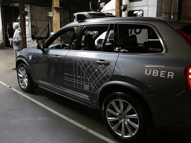 Uber anuncia novidades para o Brasil