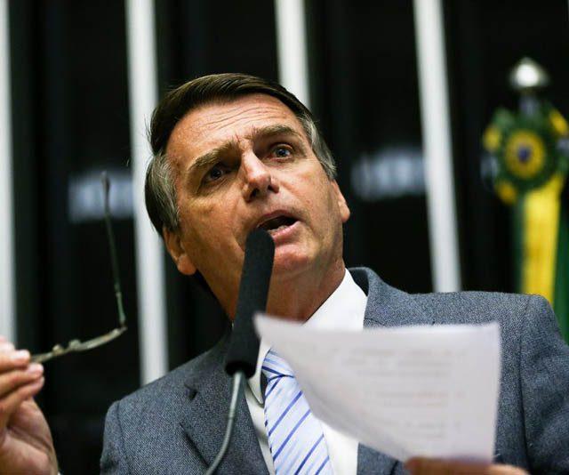 TSE nega a Bolsonaro direito de resposta ao PT por peça publicitária