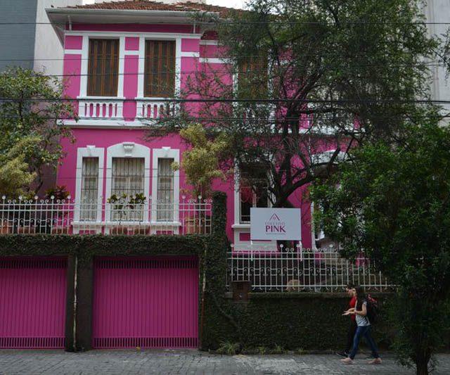 Entidades oferecem em SP atividades gratuitas sobre câncer de mama