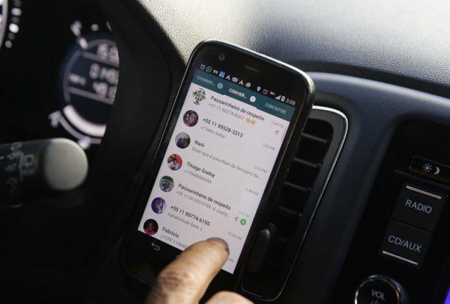 Futura atualização do WhatsApp aumentará segurança, mas irá prevenir roubo de dados?