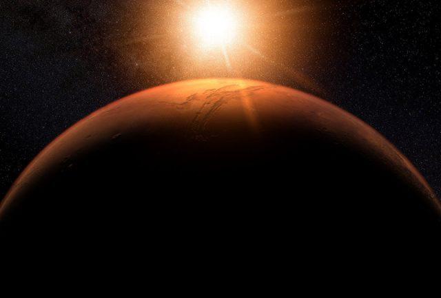 Como viagem a Marte pode diminuir expectativa de vida da tripulação
