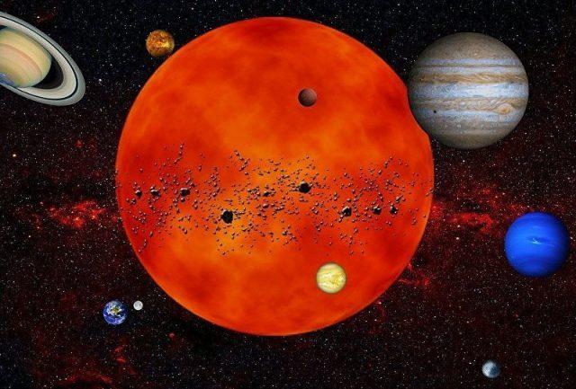 NASA encontra evidências de possível lua fora do Sistema Solar