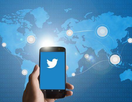 Quem fizer 5 posts com desinformação sobre Covid terá conta suspensa no Twitter